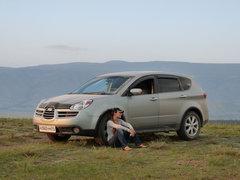 Статья о Subaru Tribeca