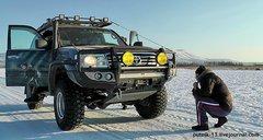 ������ � Nissan Safari