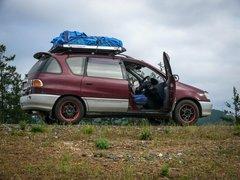 ������ � Toyota Ipsum