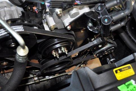 бензиновых двигателей