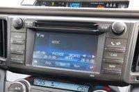 Мультимедия Toyota на большинстве автомобилей отличается удобным и понятным интерфейсом. RAV4 — в числе этих моделей