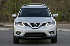 ������ � Nissan X-Trail
