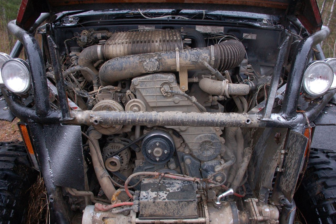 двигатель 2ct схема