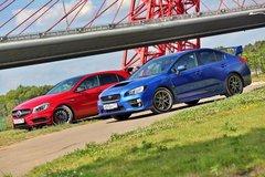 ������ � Subaru