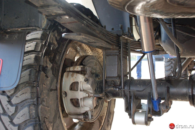 лифтовать ford f-250