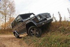 ������ � Mercedes-Benz G-Class