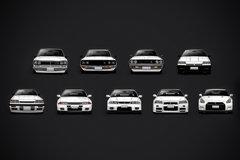 ������ � Nissan Skyline GT-R