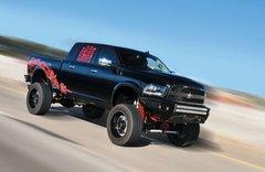 ������ � Dodge Ram