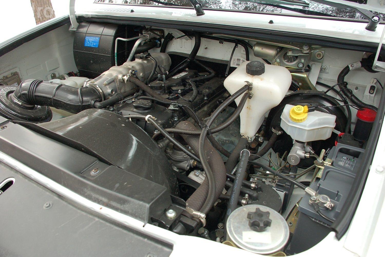 схема привода маслонасоса форд фокус 2 2005 года