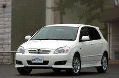 ������ � Toyota Corolla Runx
