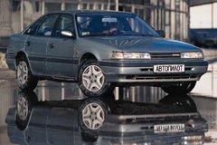 ������ � Mazda 626