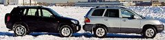 ������ � Hyundai Santa Fe