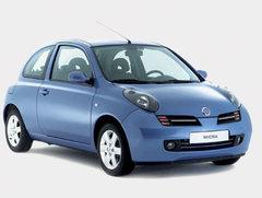 ������ � Nissan Micra