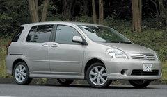 ������ � Toyota Corolla Spacio