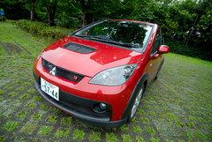 ������ � Mitsubishi Colt
