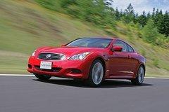 Статья о Nissan Skyline