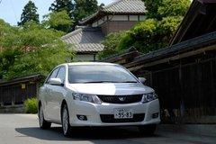 ������ � Toyota Allion