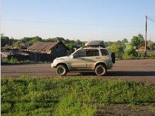 Suzuki Escudo 1998 ����� ��������� | ���� ����������: 07.11.2008