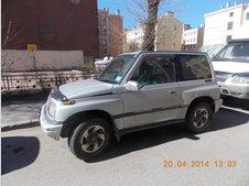 Suzuki Escudo 1996 ����� ��������� | ���� ����������: 28.04.2010