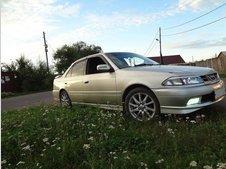 Toyota Carina 1999 ����� ��������� | ���� ����������: 08.09.2010