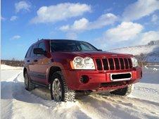 Jeep Grand Cherokee 2004 ����� ��������� | ���� ����������: 01.12.2010