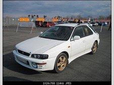 Subaru Impreza 1998 ����� ��������� | ���� ����������: 18.02.2011