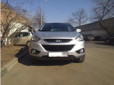 Hyundai ix35 2010 ����� ��������� | ���� ����������: 19.03.2011