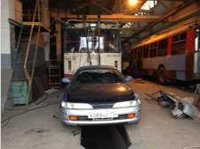 Toyota Corolla Ceres  ����� ��������� | ���� ����������: 02.08.2011
