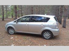 Toyota Corolla Verso 2005 ����� ��������� | ���� ����������: 24.08.2011
