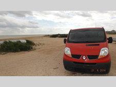 Renault Trafic 2007 ����� ���������   ���� ����������: 10.09.2011