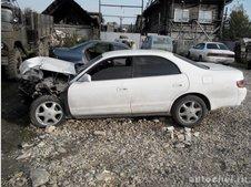 Toyota Chaser 1992 ����� ��������� | ���� ����������: 02.10.2011
