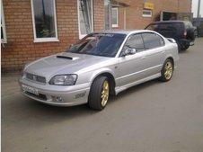 Subaru Legacy 2000 ����� ��������� | ���� ����������: 09.10.2011