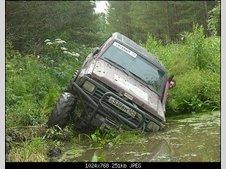 Nissan Patrol 1986 ����� ��������� | ���� ����������: 10.10.2011