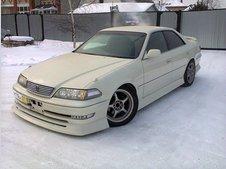 Toyota Mark II 1997 ����� ��������� | ���� ����������: 20.10.2011