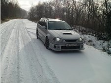 Toyota Caldina 1998 ����� ��������� | ���� ����������: 23.10.2011