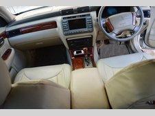 Toyota Crown 2000 ����� ��������� | ���� ����������: 15.11.2011