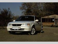 Toyota Corolla 1998 ����� ��������� | ���� ����������: 23.11.2011