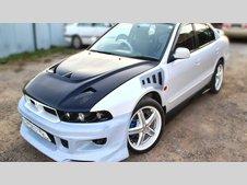 Mitsubishi Galant 2000 ����� ���������   ���� ����������: 24.11.2011