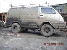 Toyota Hiace 1995 ����� ��������� | ���� ����������: 03.01.2012
