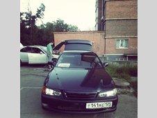 Toyota Chaser 1997 ����� ��������� | ���� ����������: 05.01.2012