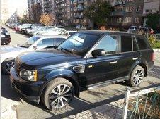 Land Rover Range Rover Sport 2006 ����� ��������� | ���� ����������: 26.02.2012