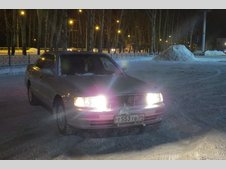 Toyota Crown 1994 ����� ��������� | ���� ����������: 12.03.2012