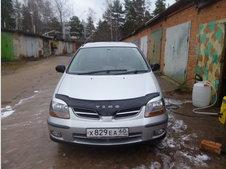 Nissan Tino 2001 ����� ��������� | ���� ����������: 22.03.2012