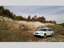 Subaru Legacy  ����� ��������� | ���� ����������: 08.04.2012