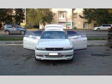 Toyota Chaser 1994 ����� ��������� | ���� ����������: 11.06.2012