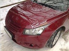 Chevrolet Cruze 2009 ����� ��������� | ���� ����������: 08.07.2012