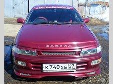 Toyota Carina 1992 ����� ��������� | ���� ����������: 27.07.2012