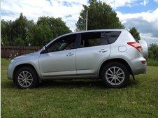 Toyota RAV4 2012 ����� ��������� | ���� ����������: 06.10.2012