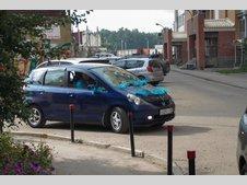 Honda Fit 2002 ����� ��������� | ���� ����������: 02.11.2012