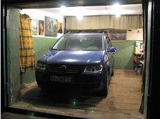 Volkswagen Touran 2005 ����� ��������� | ���� ����������: 25.11.2012